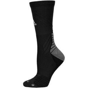 1585cdac0 adidas Underwear & Socks - adidas Menace Crew Football Basketball Socks  Black